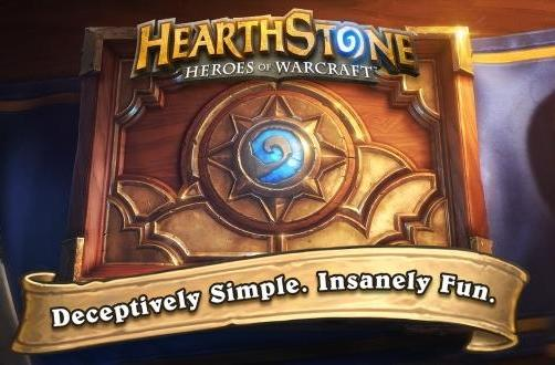 Hearthstone now available worldwide on Android devices