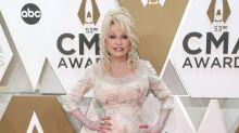 Dolly Parton donates $1 million to coronavirus research