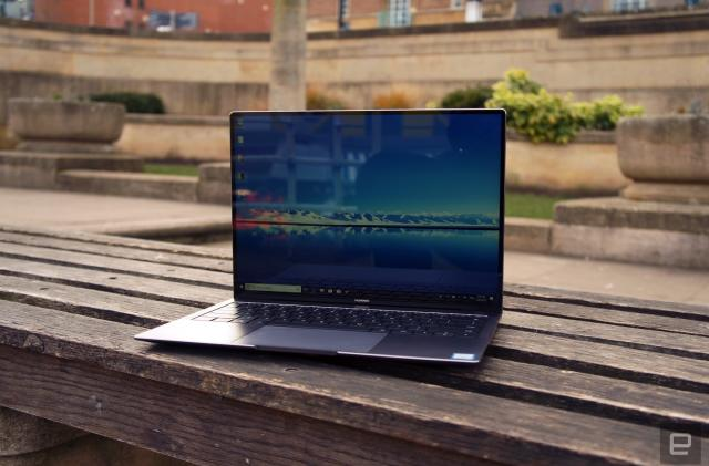 Huawei MateBook X Pro review: A polished yet quirky laptop