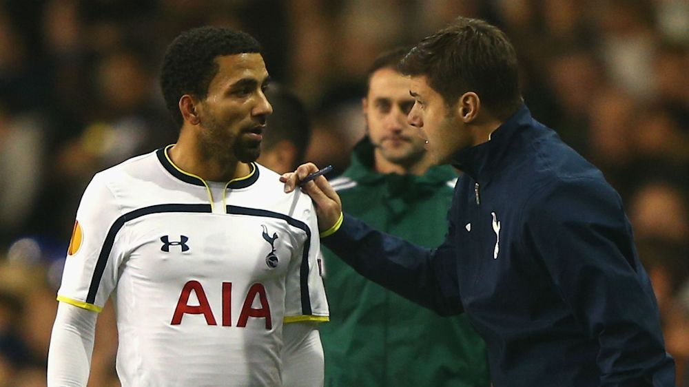 Pochettino offers Lennon Tottenham's full support