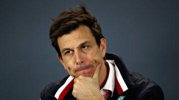 """""""Unverantwortlich"""": Mercedes sauer auf Ferrari"""