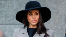 Meghan Markle 'very sad' at loss of another royal aide