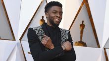 Black Panther director Ryan Coogler pays moving tribute to Chadwick Boseman