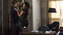 Neighbours' Tyler blackmailed with sinister threats