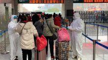 Coronavirus : Pékin suspend les voyages organisés en Chine et à l'étranger