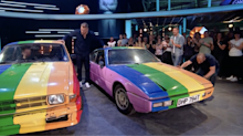 Top Gear presenters praised for standing against anti-LGBTQ+ laws in Brunei