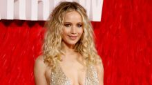 Jennifer Lawrence Reveals She's Developing a TV Series, Says It's Important to 'Get Behind the Camera'