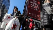 Where Macy's, Nordstrom and Other Department Stores Struggled This Quarter