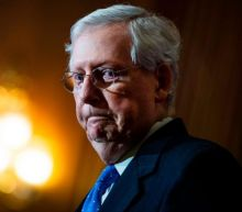 McConnell's latest COVID relief plan includes GOP priorities, 1-month unemployment extension