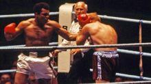 Wie Ali und die Klitschkos in München Geschichte schrieben