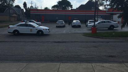 Baby dies in Indianapolis after being in hot vehicle