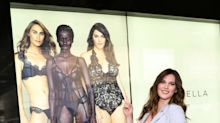 Victoria's Secret zeigt endlich einen normalen Frauenkörper