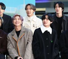 BTS: Radio host apologises for comparing band to Covid