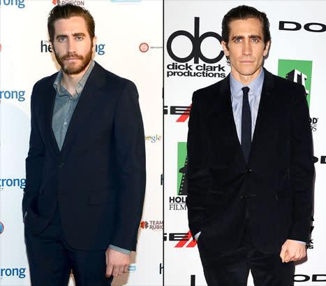 Jake gyllenhaal explains gaunt appearance weight loss my character jake gyllenhaal explains gaunt appearance weight loss my character was hungry altavistaventures Gallery