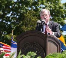 North Korea dubs Bolton's comments 'inordinately ignorant': KCNA