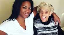 Kenya Moore Mourns the Loss of Grandmother Who Raised Her From Birth: 'Thank You For Loving Me'