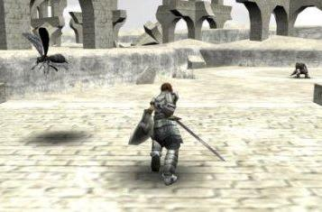 Valhalla Knights 2 crawls into dungeons this May