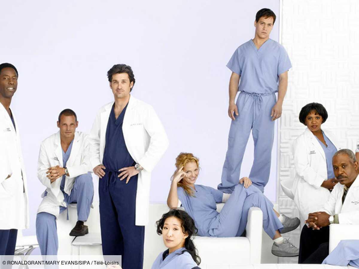 Grey's Anatomy : pourquoi Katherine Heigl (Izzie) pense que T.R. Knight (George) a eu tort de quitter la série