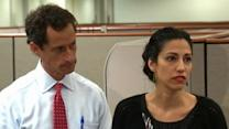 Anthony Weiner's New Chapter in the Sexting Scandal