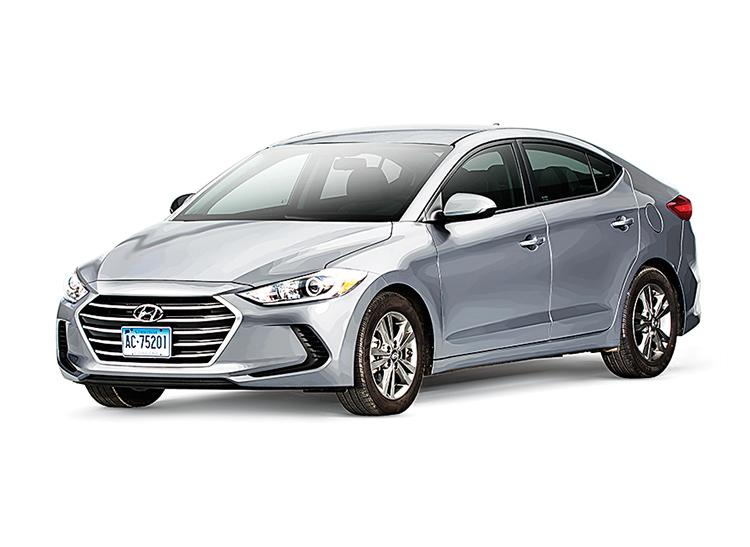 2017 hyundai elantra review. Black Bedroom Furniture Sets. Home Design Ideas