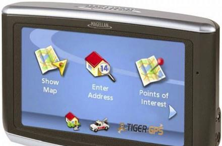 Magellan preps Maestro 4000, 4040, and 4050 GPS units for release
