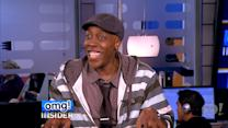 Arsenio Hall Dishes to 'omg! Insider' About Return to Late-Night TV