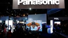 Panasonic second-quarter profit beats estimates on boost from Tesla battery business