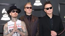 Blink-182 Residency Dates Postponed Due to Blood Clots in Travis Barker's Arms: 'It Kills Me That I Can't Perform'