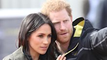 Meghan Markle and Prince Harry are using the royal wedding to help end period stigmas