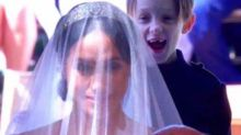Jessica Mulroney Posted and Then Quickly Deleted a Throwback Pic from Meghan Markle's Wedding on Instagram