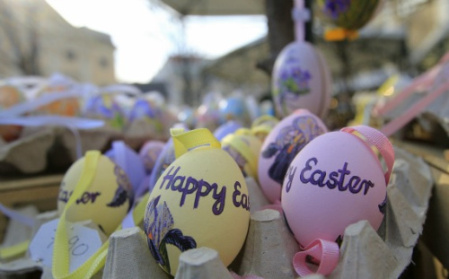 EXTRA TIME: Watch how South African football wishes you a Happy Easter