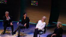 Meryl Streep: 'Women's Issues Are Men's Problems'