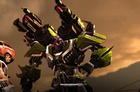 Transformers Universe delivers trailer