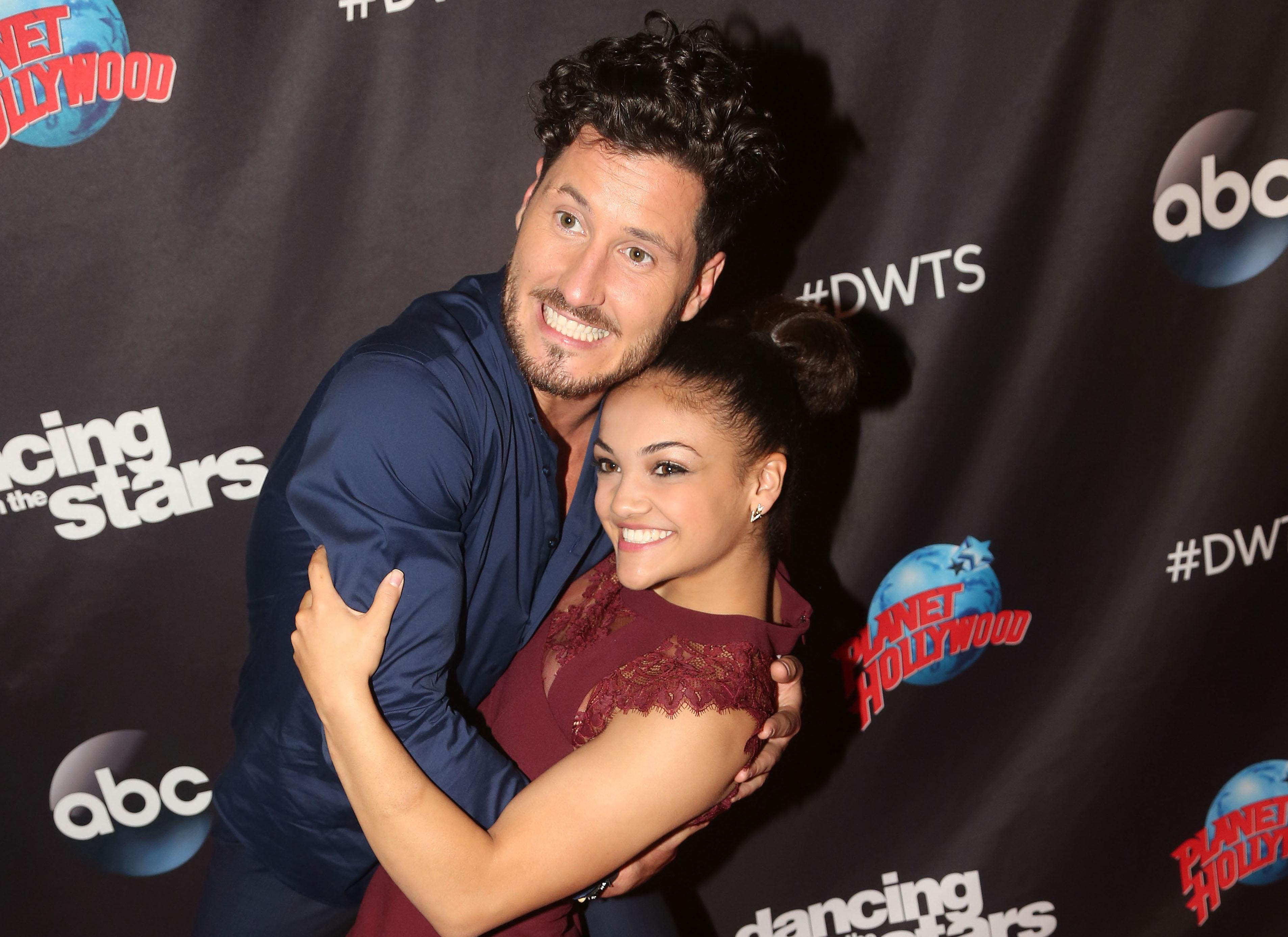 Home to have angered locals is a 30 000 square foot creation of hadid - Laurie Hernandez Debuted On Dancing With The Stars Last Night And Her Song Choice Was On Point
