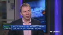 We're looking at Brexit from two perspectives, Wizz Air CEO says