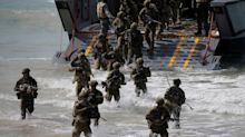 With tension rising in the Pacific, Australia is preparing to fight alongside the US and on its own