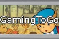 Gaming to Go: Professor Layton and the Curious Village