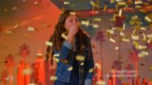 13-Year-Old Gives Simon Cowell Goosebumps, Gets Golden Buzzer on 'AGT'