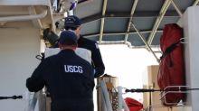 US Coast Guard reports Caribbean cocaine bust