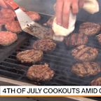 57% of People Expected to Attend July 4th BBQ, Says BofA Analyst