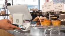 Square's app ranking is pulling further ahead of JPMorgan Chase