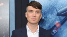 Cillian Murphy rules himself out of playing James Bond as he thinks next 007 'should be a woman'