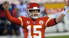 Patrick Mahomes makes magic and Tom Brady more history: Neil Reynolds' Final Word on Conference Championships