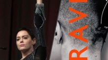 Rose McGowan lo revela TODO en su libro: Ben Affleck conocía el historial de abusos de Harvey Weinstein