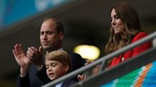"""Apparently Prince William and Kate Middleton Are """"Nervous"""" About Prince George's Future"""