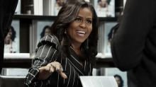 Letters to the Editor: The obvious vice presidential pick for Joe Biden is Michelle Obama
