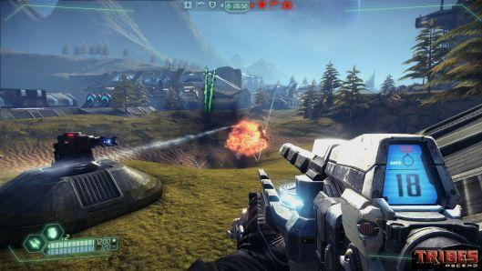 Updated: Jump into the Tribes: Ascend beta with a key from Massively