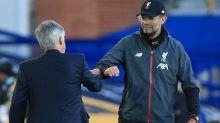 Foot - ANG - Everton - Carlo Ancelotti (Everton): «C'est un honneur d'être l'ami de Jürgen Klopp»