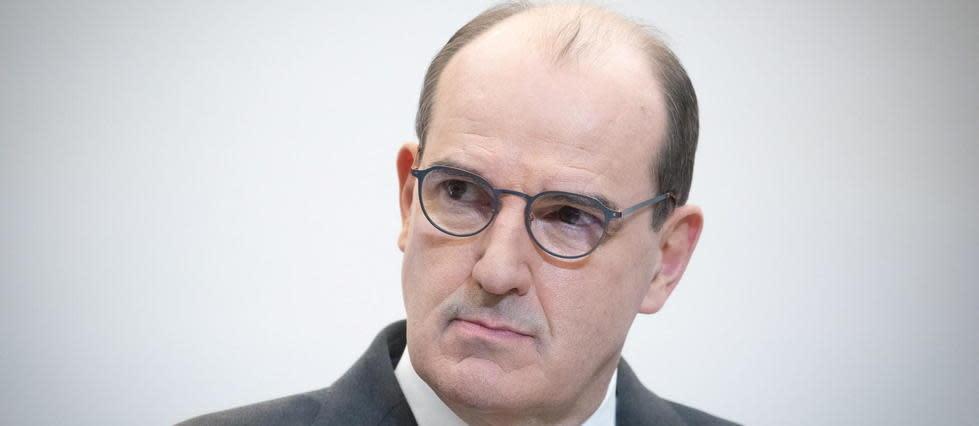 Covid-19: Jean Castex réclame unrenforcement des contrôles