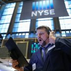 Wall Street advances ahead of Fed policy meeting